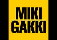 logo: Miki Gakki