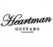 logo: Heartman Guitars