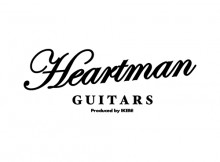 logo: Heartman Guitars